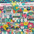 Easter story by Blagovesta Gosheva