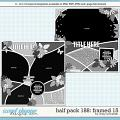 Cindy's Layered Templates - Half Pack 188: Framed 15 by Cindy Schneider