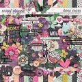Dear Mom by Blagovesta Gosheva & WendyP Designs