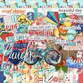 Beautiful Day by lliella designs