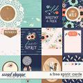 A Free Spirit: Cards by Kristin Cronin-Barrow