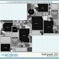 Cindy's Layered Templates - Half Pack 191 by Cindy Schneider