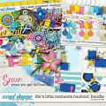 Life's Little Moments Nautical: Bundle by Grace Lee