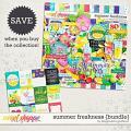 Summer Freshness {bundle} by Blagovesta Gosheva
