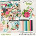 Garden Party: Bundle by Amber Shaw