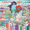 Under The Sea by Grace Lee and La Belle Vie Designs