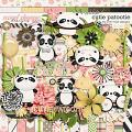 Cutie Patootie by River Rose Designs