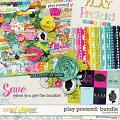Play Pretend: Bundle by Grace Lee