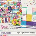 High Aspirations: Bundle by Grace Lee