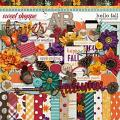 Hello Fall by Melissa Bennett