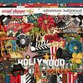 Adventure: Hollywood- KIT by Studio Flergs