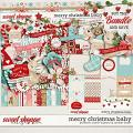 Merry Christmas Baby: Bundle by Amber Shaw & Kristin Cronin-Barrow