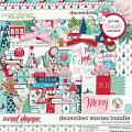 December Stories Bundle by Becca Bonneville
