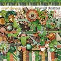 Botanical Christmas by WendyP Designs