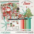 A Christmas Wish: Bundle by Amber Shaw