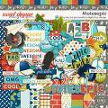 #totesepic by Digilicious Designs & Becca Bonneville