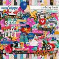 Birthday Bash Kit by Blagovesta Gosheva and Studio Basic
