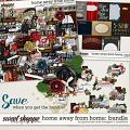 Home Away From Home: Bundle by Grace Lee and Meagan's Creations