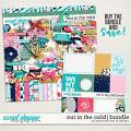 Out In The Cold: Bundle by Grace Lee and LJS Designs
