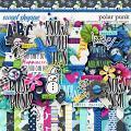 Polar Punk by Amanda Yi & Dream Big Designs