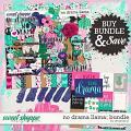 No Drama Llama: Bundle by Amanda Yi