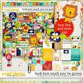 Look How Much You've Grown Bundle by Amanda Yi, Studio Basic Designs & Two Tiny Turtles