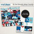 Fly The Friendly Skies :: Bundle by Meghan Mullens & Two Tiny Turtles