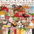 Farm Adventures by lliella designs