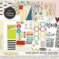 Easy Print: Sweet And Silly by Studio Basic