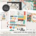 Easy Print: All Day Every Day by River Rose Designs
