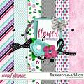 Flawesome-Add On by Meghan Mullens