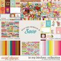 In My Kitchen: Baking & Cooking MEGA Bundle by Amber Shaw and Kelly Bangs Creative
