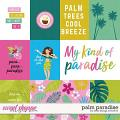 Palm Paradise Cards by Kelly Bangs Creative