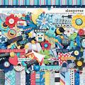 Sleepover by Blagovesta Gosheva & WendyP Designs