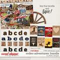Rodeo Adventures: Bundle by lliella designs