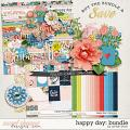 Happy Day: Bundle by Amber Shaw