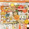 Good Day Sunshine Kit by River Rose Designs