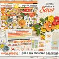 Good Day Sunshine Collection by River Rose Designs