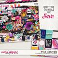 Yolo: Bundle by Amanda Yi & Meagan's Creations