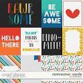 Rawrsome: Cards by Amanda Yi
