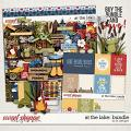 At The Lake: Bundle by LJS Designs