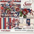 American Made Collection + FWP by River Rose Designs