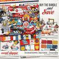 Hometown Heroes : Bundle by Meagan's Creations