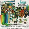 Remember the Magic: NEVER LAND- COLLECTION & *FWP* by Studio Flergs