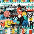 Hey You by Amanda Yi & Meghan Mullens