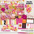 Celebrate Bundle by Kelly Bangs Creative