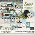 Beautiful World Collection by River Rose Designs