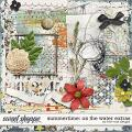 Summertime: On the Water Extras by River Rose Designs