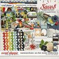 Summertime: On the Water Collection by River Rose Designs