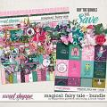 Magical Fairytale Bundle by Blagovesta Gosheva, Brook Magee, and Kelly Bangs
